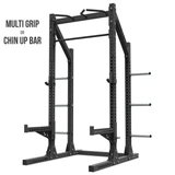 Unified Fitness Group Xm Fitness Rig Half Rack Xm-5321