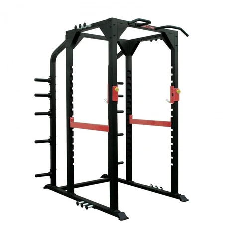 Unified Fitness Group Xtreme Monkey Commercial Power Rack Xm-3344