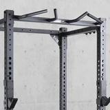 Unified Fitness Group Xm Fitness 365 Infinity Xl Power Rack 8ft Xm-5810
