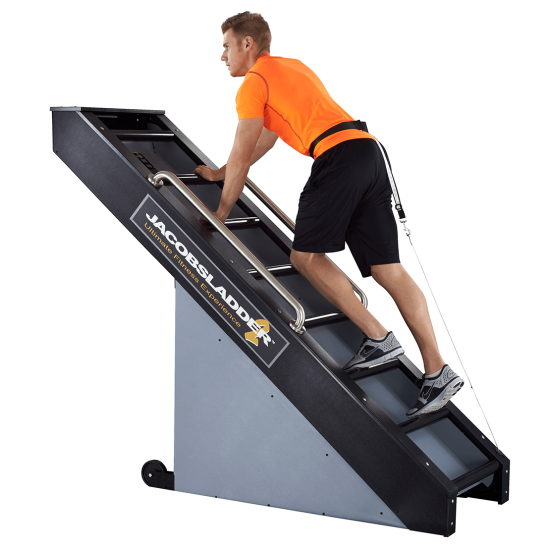 Jacobs Ladder 2 Commercial Gym Equipment