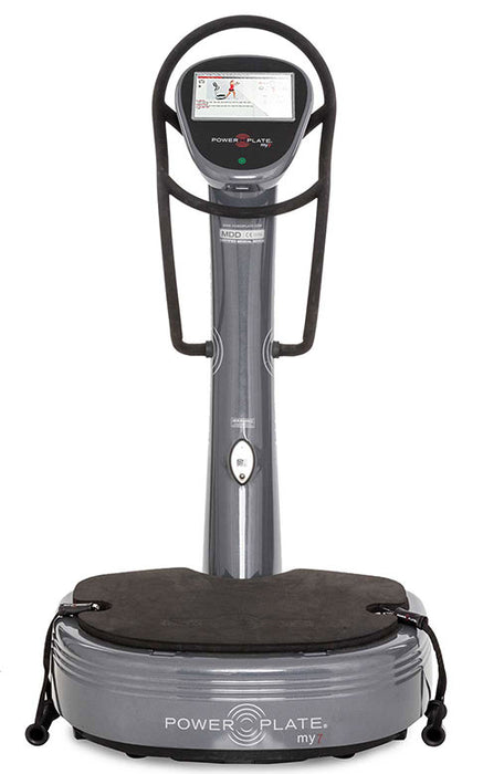 Power Plate My 7 Whole Body Vibration Graphite 71-M7A-3150