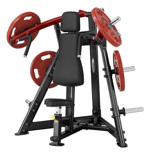 FMI Steelflex PLSP Shoulder Press