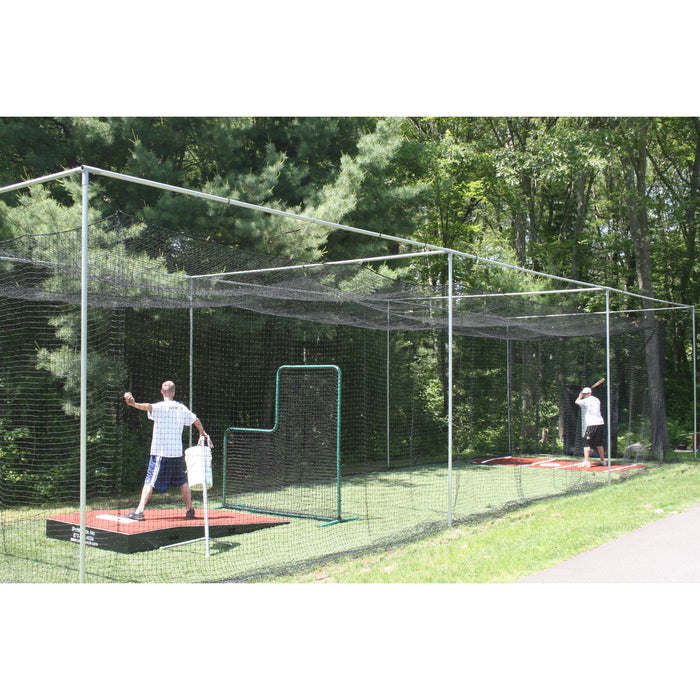 ProMounds Backyard Batting Cage Kit