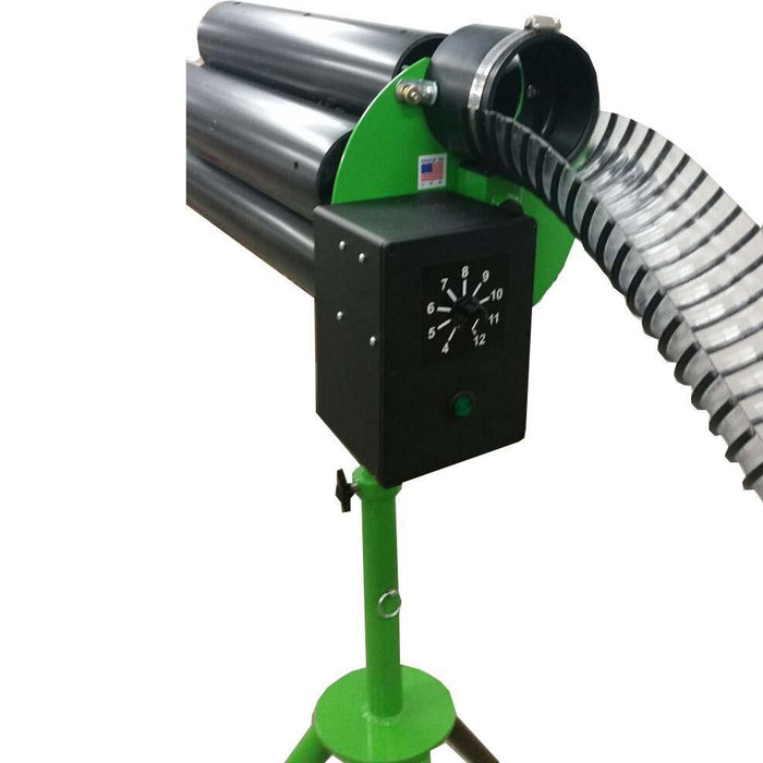 Spinball Automatic Ball Feeder
