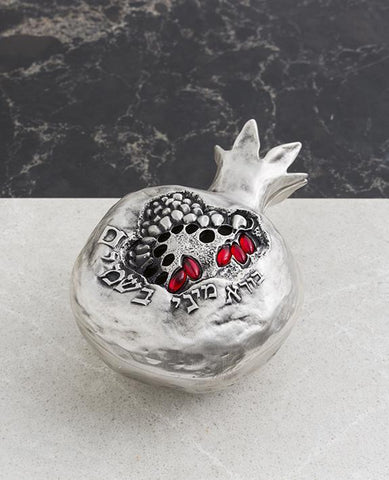 Sterling silver  plated fragrance box.  Length: 11 cm  Width: 7 cm