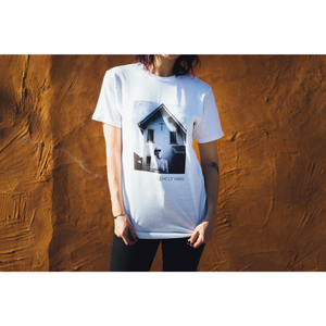White Church T-Shirt
