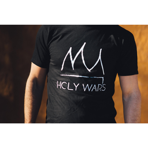 Holy Wars Logo T-Shirt