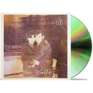 MOTHER FATHER CD + DIGITAL DOWNLOAD