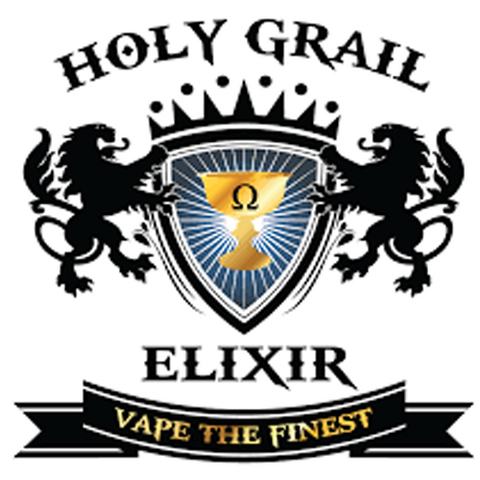 Holy Grail Elixirs
