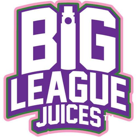Big League Juices