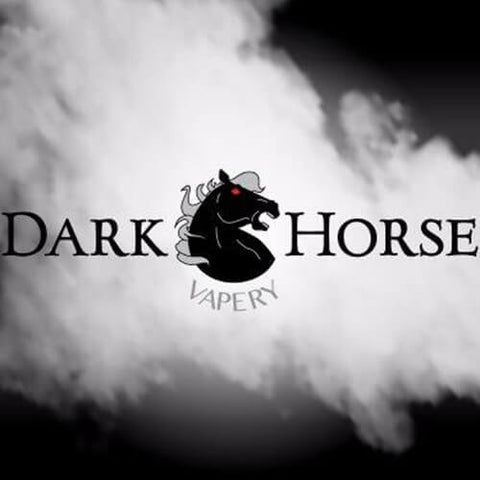 Dark Horse eLiquid Black Label Edition