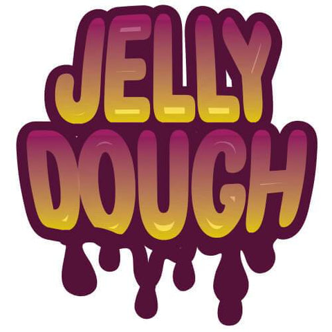 Jelly Dough eJuice