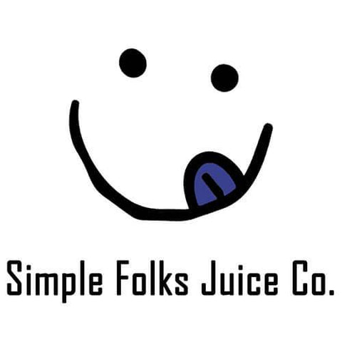 Cotton Candy by Simple Folks Juice Co.