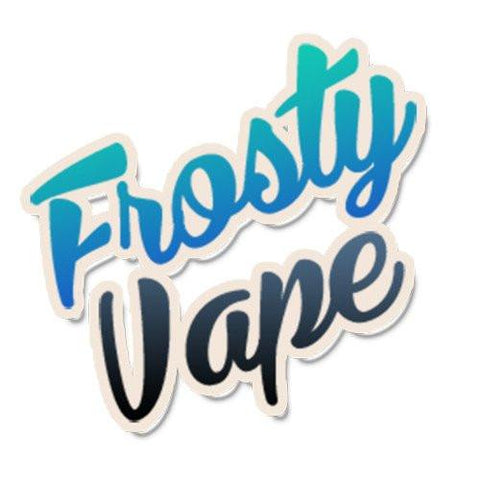 Frosty Vape By Shijin Vapor