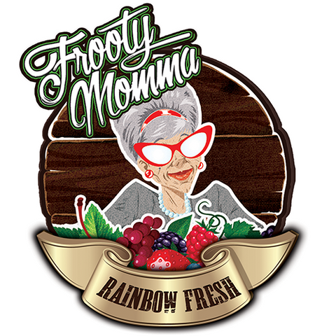 Frooty Momma E-Juice
