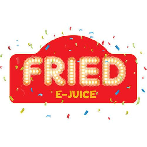 FRIED E-Juice by BLAQ Vapor