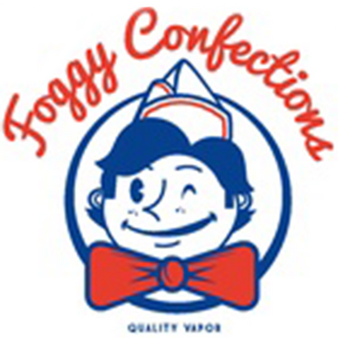 Foggy Confections E-Liquid