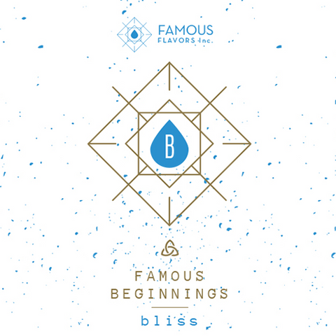 Famous Beginnings E-Liquid
