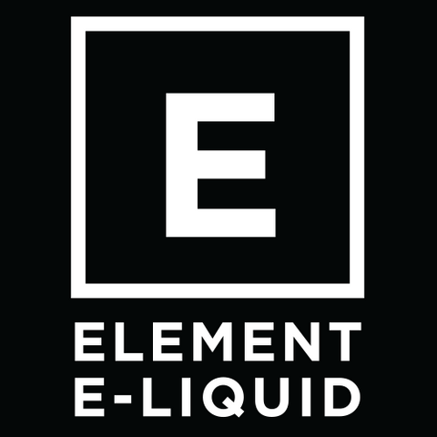 Element eLiquid Traditionals