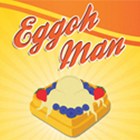 Eggoh Man eJuice