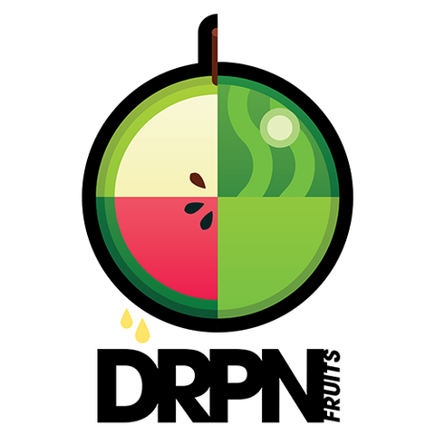 DRPN Fruits eLiquids