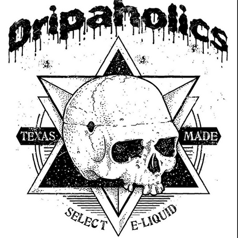 Dripaholics Select E-Liquid