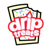 Drip Treats E-Juice