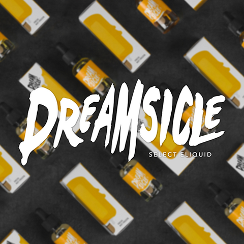 Dreamsicle E-Liquid