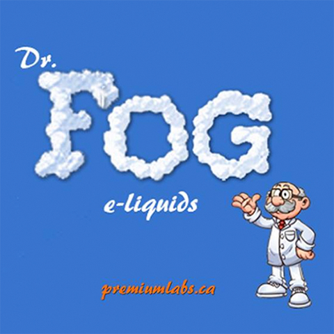 Dr. Fog's Yummy Yogurt