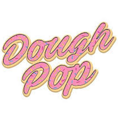 Dough Pop E-Liquid
