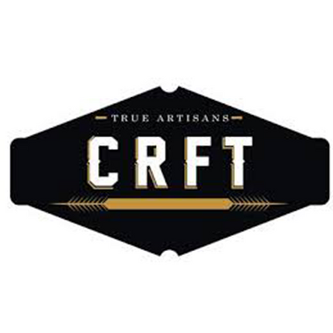 CRFT Blck (Black) E-Juice