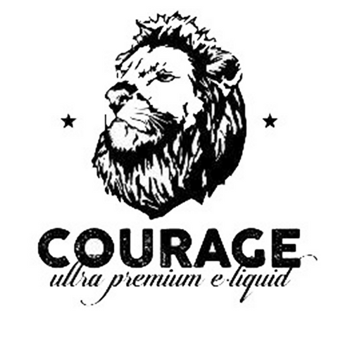 Courage Vape Premium E-Liquid