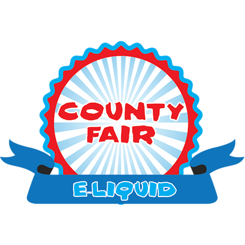 County Fair E-Liquid