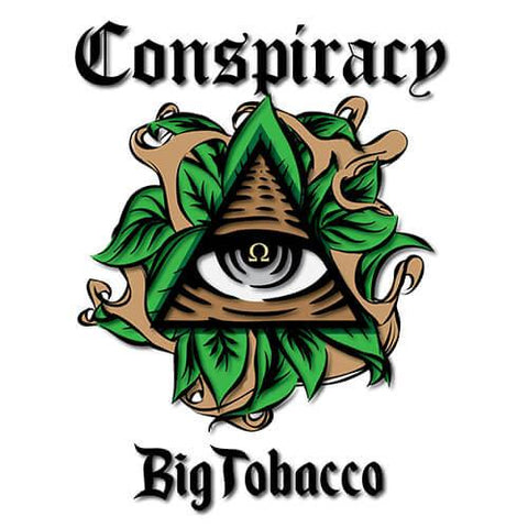 Conspiracy Big Tobacco E-Liquid