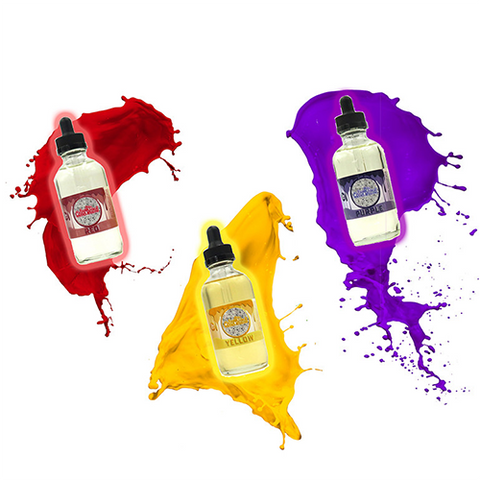 ColorBlind eLiquid