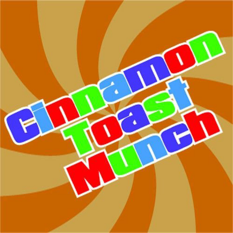 Cinnamon Toast Munch
