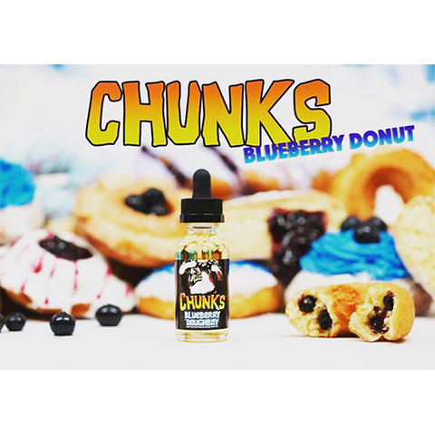 Chunks E-Juice