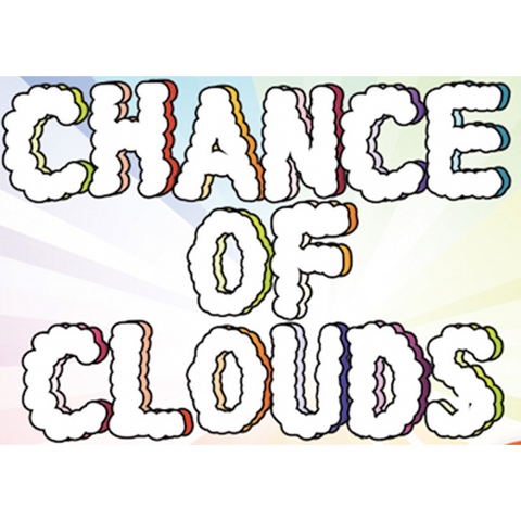 Chance of Clouds eJuice
