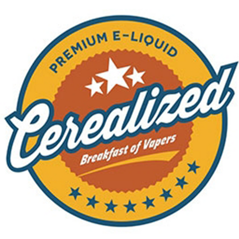 Cerealized Premium E-Liquid