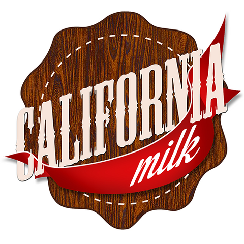 California Milk eLiquid