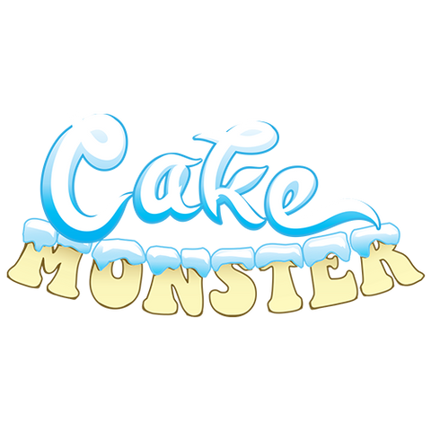 Cake Monster E-Juice