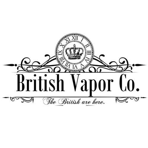 British Vapor Co.