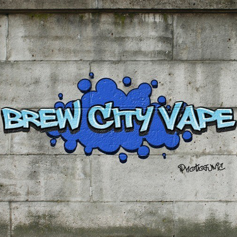 Brew City Vape