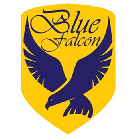 Blue Falcon E-Juice