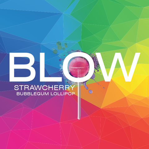 Blow Vape Juice