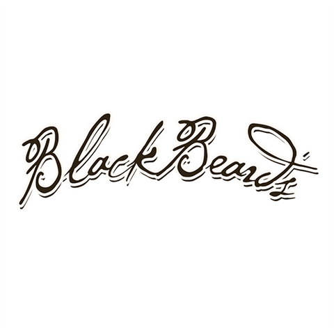Black Beards Liquid