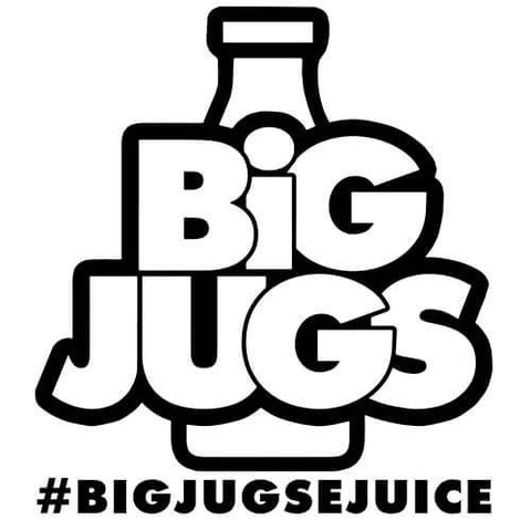 Big Jugs E-Juice