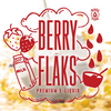 Berry Flaks Premium E-Liquid