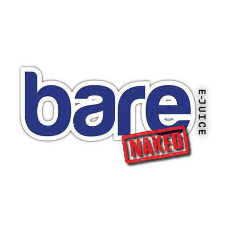Bare Naked E-Juice