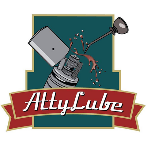 Atty Lube E-Liquid